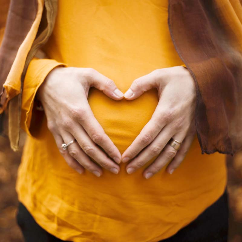 Ведение беременности в клинике Гинеколог